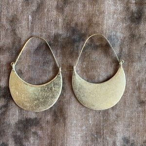 Melrose and Market Minimalist Chic Earrings